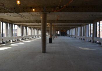 Selective / Interior Demolition